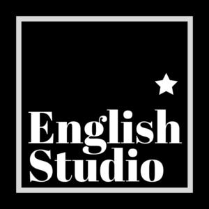 english studio poznań logo