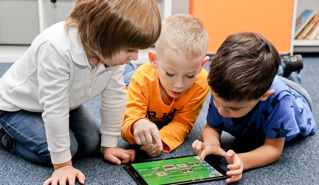 Angielski dla dzieci online, czyli czego nauczyliśmy się w 2020 roku.