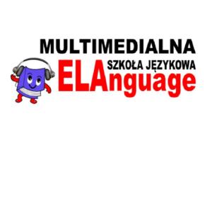 elanguage chojna logo