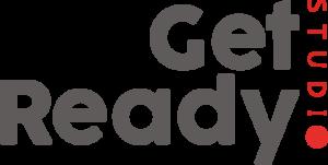 get ready józefów logo