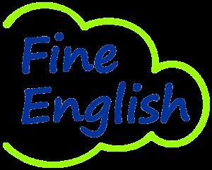 fine english olomouc logo