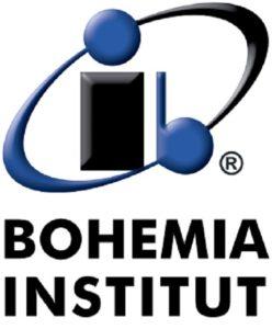 bohemia institut praha logo