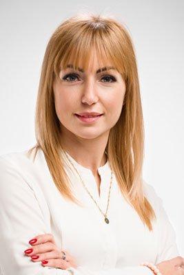 Klaudia Mocek