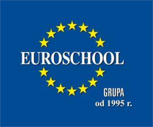 euroschool radzyń podlaski logo