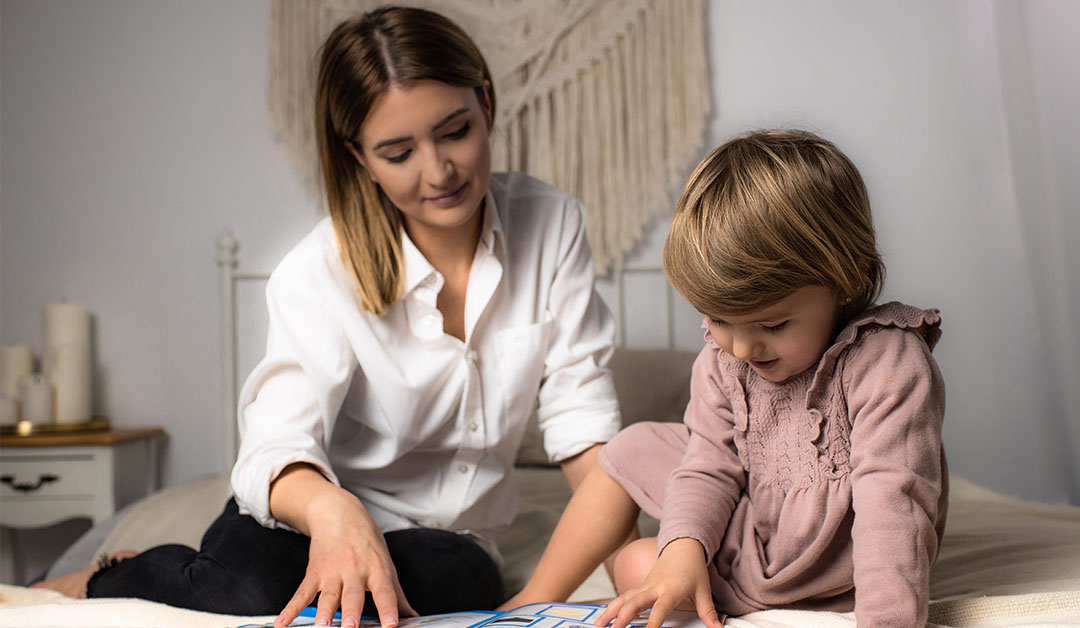 Bądź sprytnym rodzicem! Czyli czy warto uczyć dzieci angielskiego w domu.