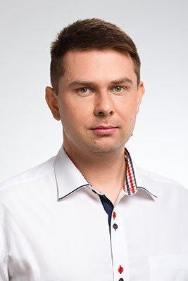 Maciej Janas