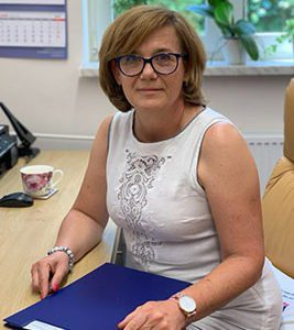 Agnieszka Wilczyńska